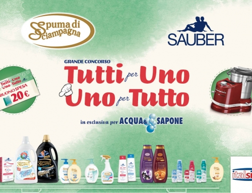 ITALSILVA Concorso tailor made