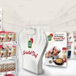 Suzi Wan - Oriental Chef - Materiali buyer e punto vendita